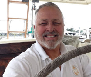 john-300x253 About Myrtle Beach Sailing School