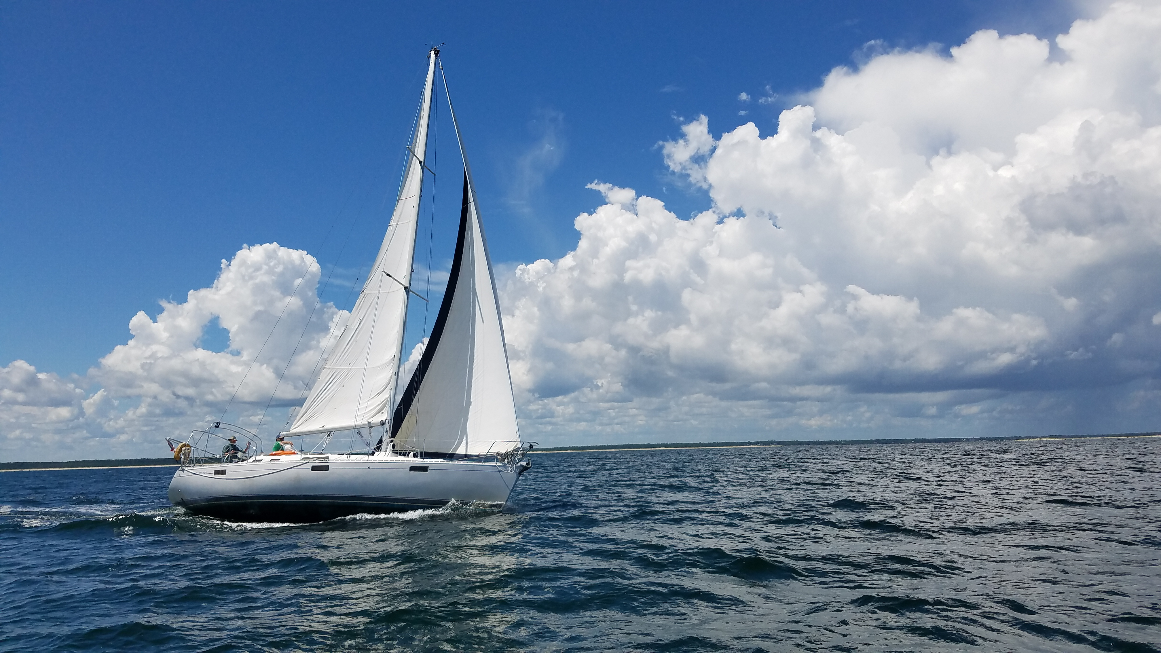 Myrtle Beach Sailing School Asa Sailing Lessons