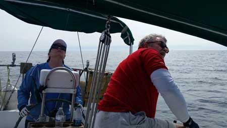 021 ASA Sailing Lessons
