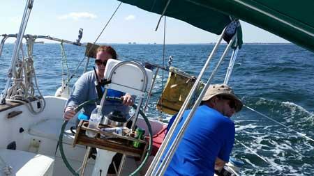08 ASA Sailing Lessons