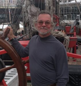 Sam-Sailing-Profile-281x300 About Myrtle Beach Sailing School
