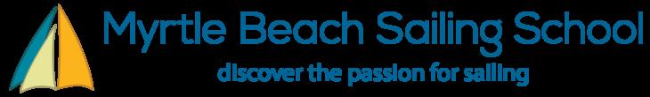Myrtle Beach Sailing School Logo